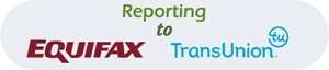 Credit My Rent Reporting to Equifax-TransUnion